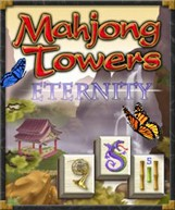 Mahjong Towers Eternity - Boxshot