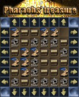 Pharaohs Treasure - Boxshot