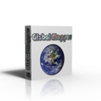 Global Mapper - Boxshot