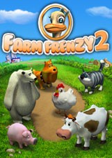 Farm Frenzy 2 - Boxshot