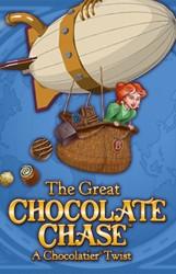 The Great Chocolate Chase - Boxshot