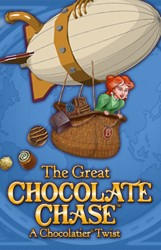 The Great Chocolate Chase - Boxshot