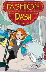 Fashion Dash - Boxshot