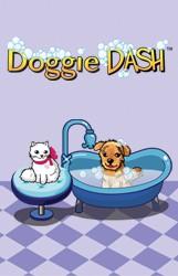 Doggie Dash - Boxshot