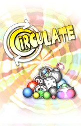 Circulate - Boxshot