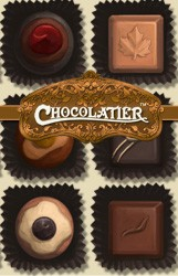 Chocolatier - Boxshot