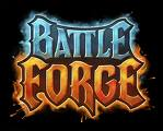 Battle Forge - Boxshot