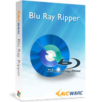 AVCWare Blu Ray Ripper - Boxshot