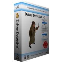 Driver Detective - Boxshot