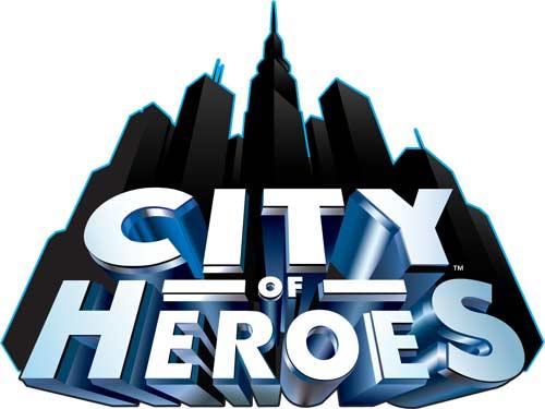 City of Heroes - Boxshot