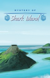 Mystery Of Shark Island - Boxshot