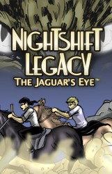 Nightshift Legacy - The Jaguars Eye - Boxshot