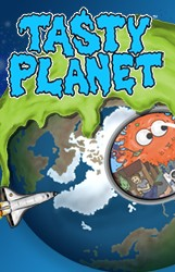 Tasty Planet - Boxshot