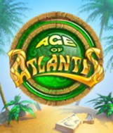 The Age of Atlantis - Boxshot