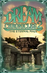 Dream Chronicles 2 - Boxshot