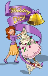 Wedding Dash - Boxshot