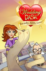 Wedding Dash - Ready Aim Love - Boxshot