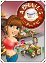 Amelie's Cafe - Boxshot