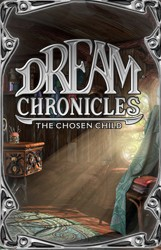 Dream Chronicles 3 - Chosen Child - Boxshot
