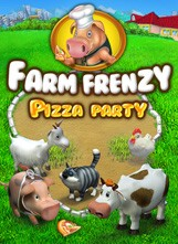 Farm Frenzy: Pizza Party - Boxshot