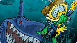 Subsea Relic - Boxshot