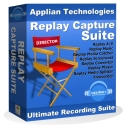 Replay Capture Suite - Boxshot