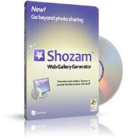 Shozam BusinessPlus Edition - Boxshot