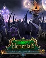 Elementals: The Magic Key - Boxshot