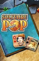 Solitaire Pop - Boxshot