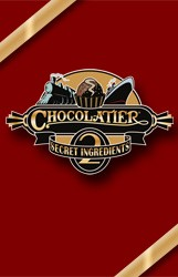 Chocolatier 2: Secret Ingredients - Boxshot