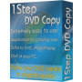1Step DVD Copy - Boxshot