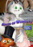 House of Wonders: Kitty Kat Wedding - Boxshot