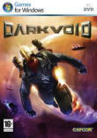 Dark Void - Boxshot