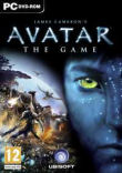 Avatar: The Game - Boxshot
