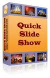 Quick Slide Show - Boxshot