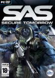 SAS: Secure Tomorrow - Boxshot