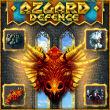 Azgard Defence - Boxshot