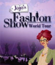 Jojos Fashion Show 3: World Tour - Boxshot