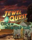 Jewel Quest Mysteries: Curse of the Emerald Tear - Boxshot