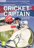 International Cricket Captain 2009 - Boxshot