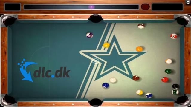 Screenshot af Cue Club 1