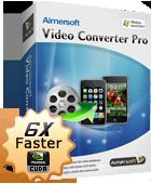 Aimersoft Video Converter Pro - Boxshot
