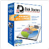 Disk Doctors Windows Data Recovery - Boxshot