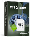 4Videosoft MTS Converter - Boxshot