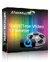 Aiseesoft QuickTime Video Converter - Boxshot