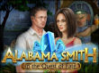 Alabama Smith In The Quest Of Fate - Boxshot