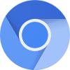 Chromium Browser - Boxshot