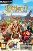 Settlers 7: Paths to a Kingdom - Boxshot