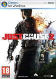 Just Cause 2 - Boxshot