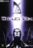 Deus Ex - Boxshot